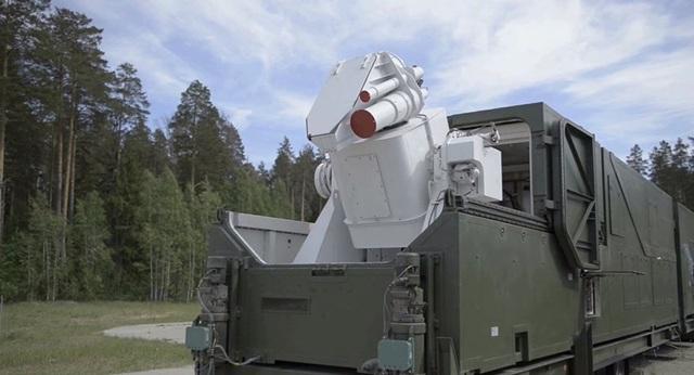 """Tổng thống Putin: Vũ khí laser mới của Nga """"khủng"""" như khoa học viễn tưởng - 1"""