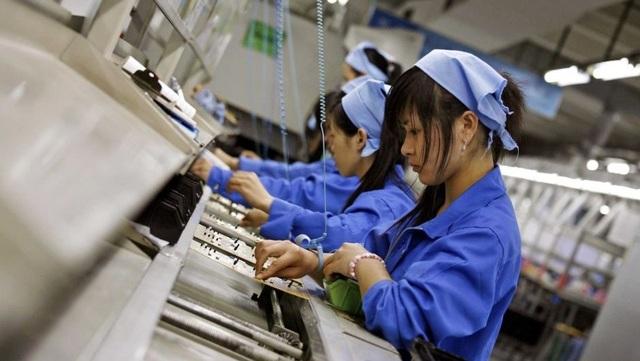 """Nhiều doanh nghiệp tháo chạy khỏi Trung Quốc, """"cơ hội vàng"""" cho thị trường Việt Nam - 1"""