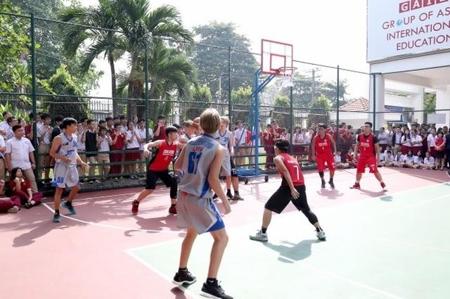 Asian School tiếp tục là trường quốc tế có nhiều giải học sinh giỏi - 3