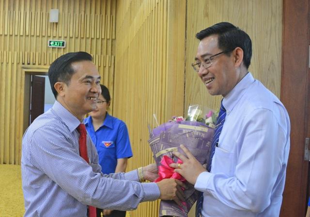 Xây dựng tình đoàn kết tuổi trẻ hai nước Việt Nam - Lào - 5