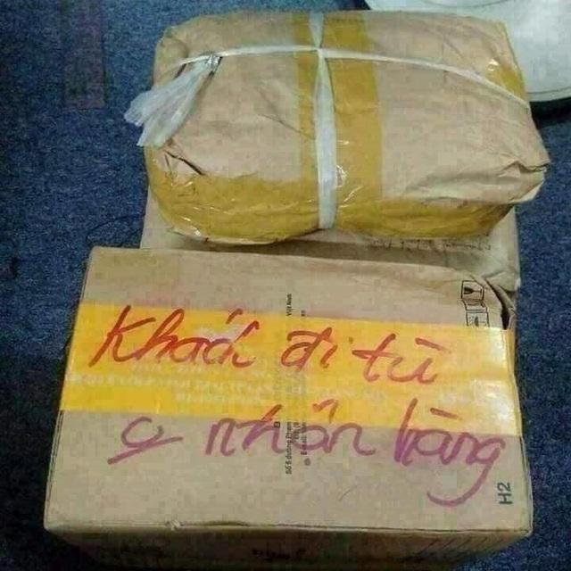 Bi hài những lý do bom hàng khiến shipper không thể ngờ - 1