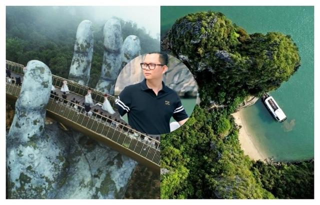 """Dàn sao Việt bất ngờ trước sàn diễn thời trang giữa hoang đảo """"3 không"""" - 1"""