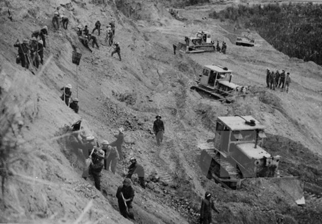 Đường Trường Sơn - Đường Hồ Chí Minh - sáng tạo độc đáo của dân tộc trong kháng chiến chống Mỹ cứu nước - 1