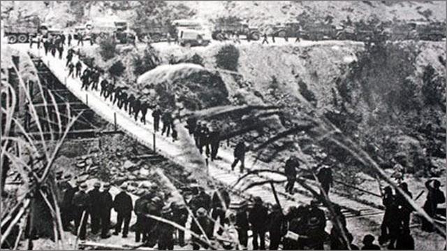 Đường Trường Sơn - Đường Hồ Chí Minh - sáng tạo độc đáo của dân tộc trong kháng chiến chống Mỹ cứu nước - 3