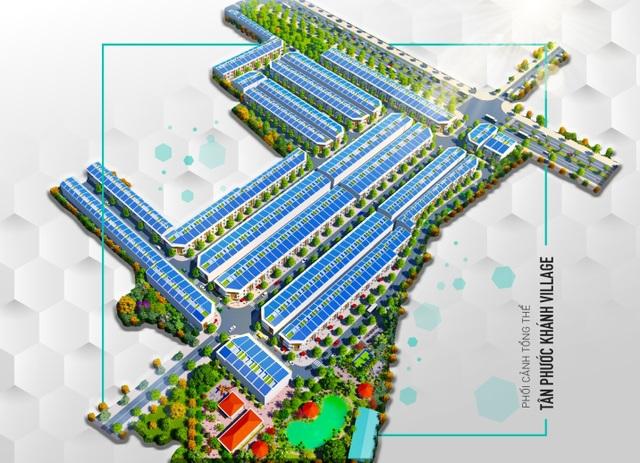 Liên tiếp mở rộng quy mô, Đất xanh Premium tham vọng phủ sóng thị trường bất động sản? - 2