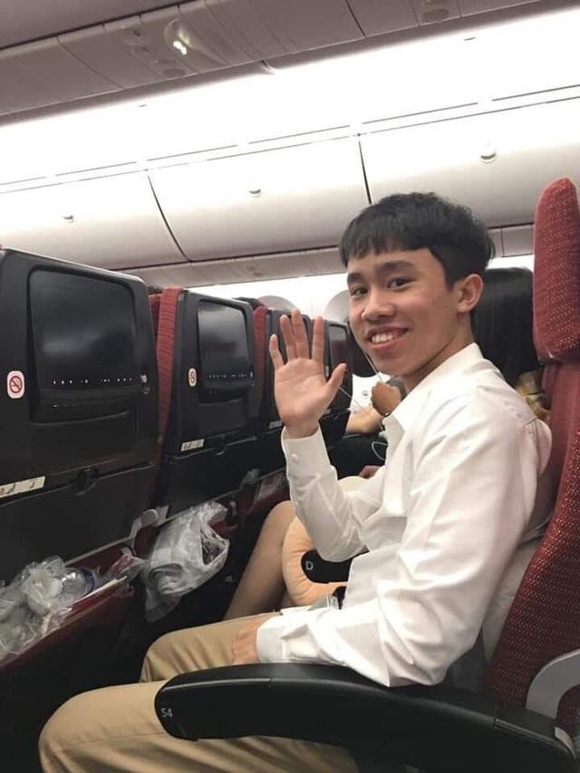 Học sinh miền núi Lào Cai đoạt giải Ba cuộc thi KHKT Quốc tế 2019 tại Mỹ - 1