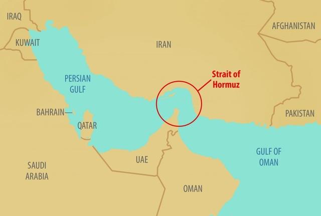 """Chuyên gia cảnh báo kết cục thảm họa cho cả Mỹ và Iran cùng """"động binh"""" - 3"""