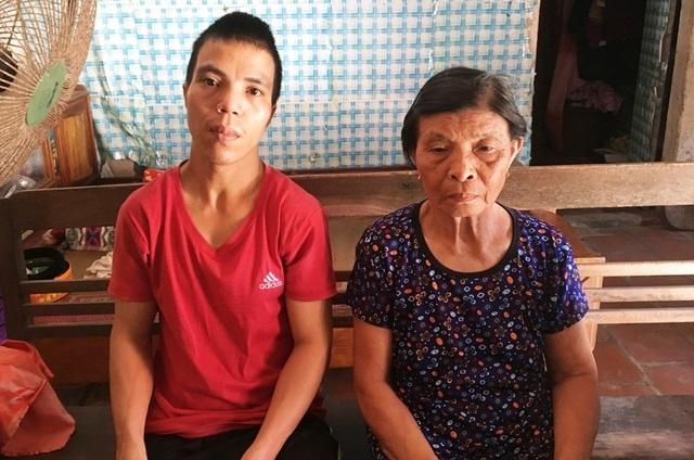 Anh Mã Văn Thuận tiếp tục được bạn đọc Dân trí giúp đỡ gần 22 triệu đồng - 1
