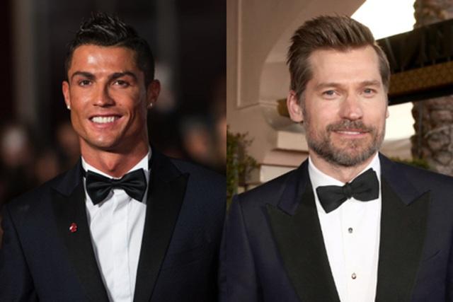 """Khi Messi và C.Ronaldo rủ nhau đóng phim… """"Trò chơi vương quyền"""" - 5"""