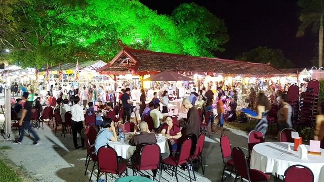 Hấp dẫn lễ hội ẩm thực chay đầu tiên tại cố đô Huế - 14