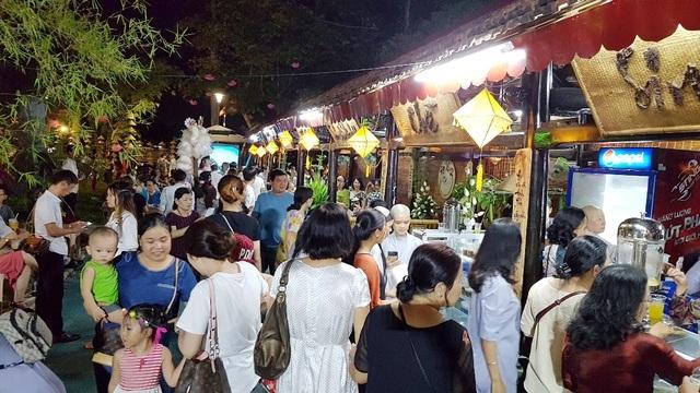 Hấp dẫn lễ hội ẩm thực chay đầu tiên tại cố đô Huế - 15