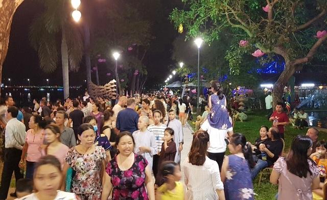 Hấp dẫn lễ hội ẩm thực chay đầu tiên tại cố đô Huế - 16