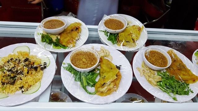 Hấp dẫn lễ hội ẩm thực chay đầu tiên tại cố đô Huế - 6