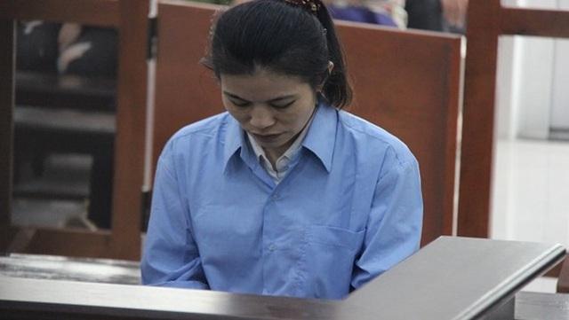 Lừa đảo chiếm đoạt tài sản, cô giáo mầm non lĩnh án tù - 1