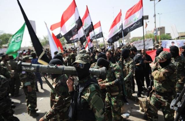 """Chuyên gia cảnh báo kết cục thảm họa cho cả Mỹ và Iran cùng """"động binh"""" - 2"""