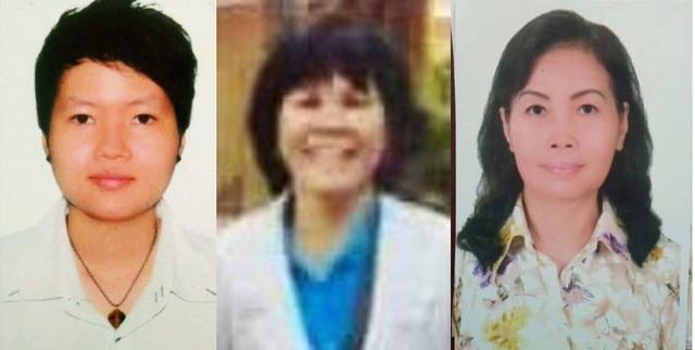 Vụ 2 người bị sát hại, đổ bê tông phi tang:Nhóm nghi can khai gì? - 1