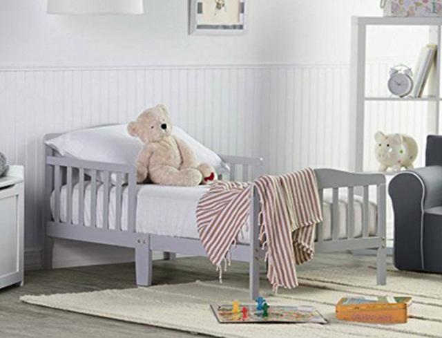 Lưu ý khi chọn giường cho con - 1