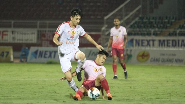Quế Ngọc Hải mắc sai lầm, Viettel thua đậm Sài Gòn FC - 7