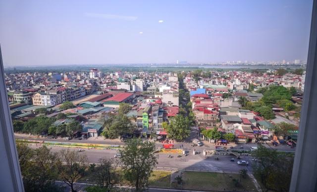 Ngắm căn hộ tân cổ điển vạn người mê ở Hà Nội - 9