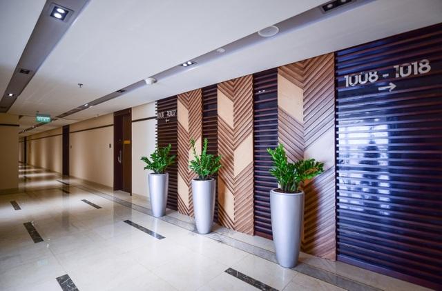 Ngắm căn hộ tân cổ điển vạn người mê ở Hà Nội - 11