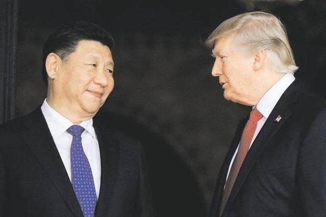 Trung Quốc còn đòn hiểm nào để giáng trả ông Trump? - 1