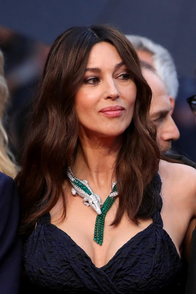 Siêu mẫu Trung quốc tái xuất tại Cannes sau khi được đại gia cầu hôn - 7