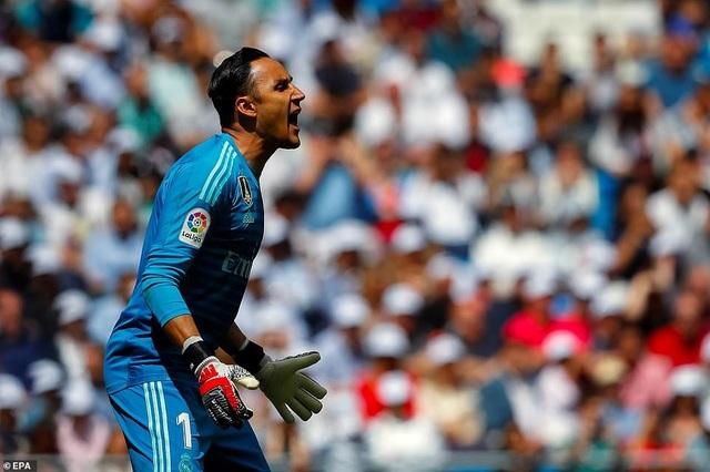 Real Madrid 0-2 Betis: Kết cục cay đắng cho HLV Zidane - 10