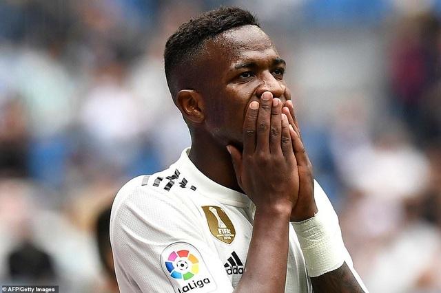 Real Madrid 0-2 Betis: Kết cục cay đắng cho HLV Zidane - 8