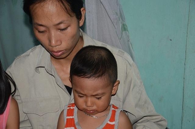 Xót thương cảnh 4 mẹ con nheo nhóc ôm món nợ khủng sau cái chết của chồng - 12