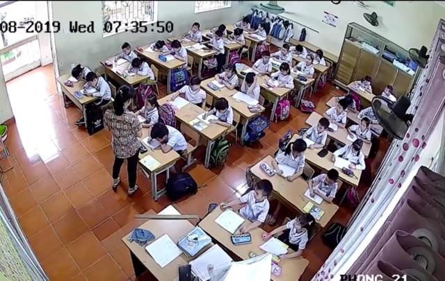 Điều gì đang xảy ra với trẻ đằng sau cánh cửa lớp học, trường học? - 1