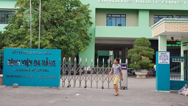 Thành lập đơn vị vệ tinh của Bệnh viện Đà Nẵng tại các quận, huyện - 1