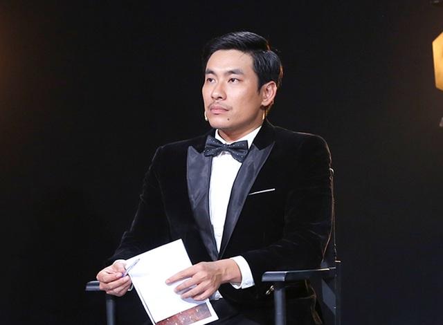 Kiều Minh Tuấn và Cát Phượng làm giám khảo khó tính, chê thí sinh diễn vô hồn - 6