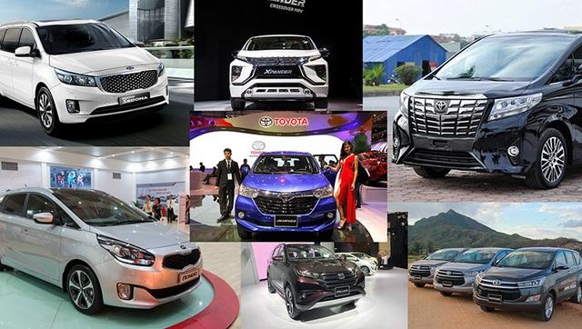 Phân khúc crossover tại Việt Nam: Mazda CX-5 hay Honda CR-V bán chạy nhất? - 2