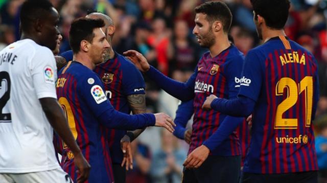 Messi dẫn đầu trào lưu đặt tên trẻ nhỏ tại Barcelona - 3