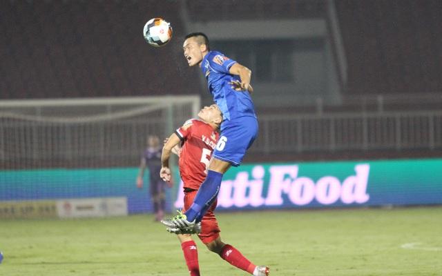 """Vòng 11 V-League 2019: Trận """"chung kết ngược"""" ở sân Nha Trang - 1"""