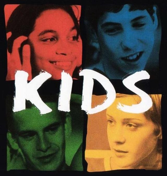 Để diễn viên vị thành niên đóng cảnh nhạy cảm, những bộ phim từng gây tranh cãi (II) - 7