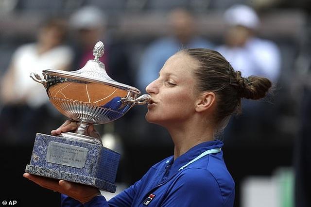 Đánh bại Djokovic, Nadal lần thứ 9 vô địch Italian Open - 4