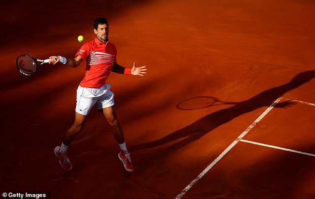 Đánh bại Djokovic, Nadal lần thứ 9 vô địch Italian Open - 3