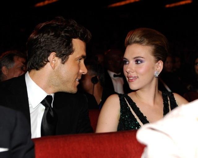 Scarlett Johansson đã đính hôn - 6