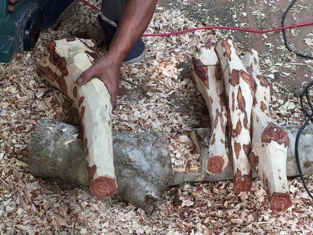 Địa chỉ uy tín bán vòng tay gỗ Sưa đỏ, Trầm hương, Tử đàn tại Hà Nội và TPHCM - 3
