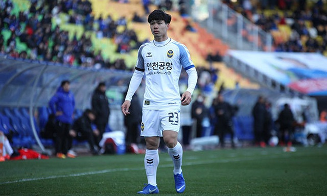 """Công Phượng càng """"đen đủi"""" ở Incheon sẽ càng tỏa sáng ở đội tuyển Việt Nam ?"""