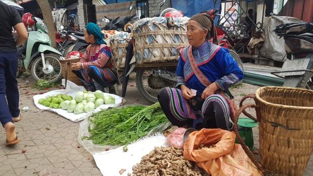 Nét nguyên sơ mang đậm bản sắc dân tộc ở phiên chợ lớn nhất Tây Bắc - 4