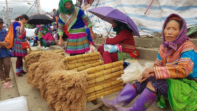 Nét nguyên sơ mang đậm bản sắc dân tộc ở phiên chợ lớn nhất Tây Bắc - 10
