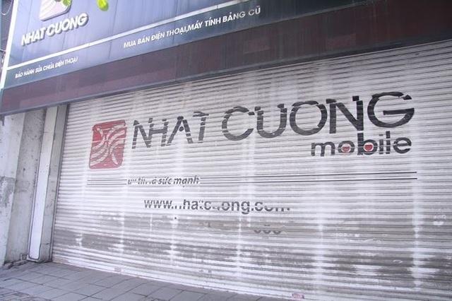 Chuỗi cửa hàng Nhật Cường ra sao sau khi Tổng giám đốc bỏ trốn? - 6