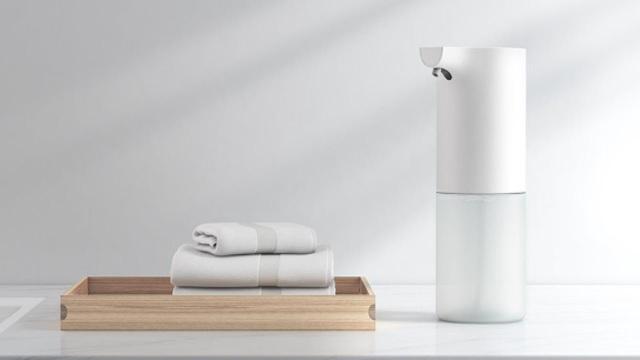 Những món đồ công nghệ cho nhà tắm giá trên dưới 1 triệu đồng - 2