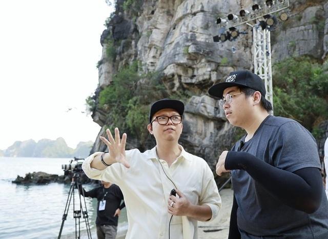 Dàn mẫu và đạo diễn lên tiếng sau ồn ào người mẫu Việt tố bị đối xử tệ, chịu khát - 7