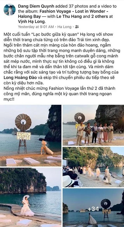 Dàn mẫu và đạo diễn lên tiếng sau ồn ào người mẫu Việt tố bị đối xử tệ, chịu khát - 10