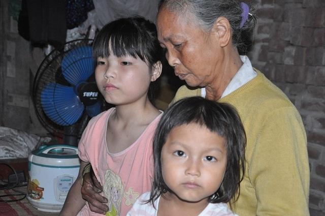 Người đàn bà khốn khổ được bạn đọc Dân trí giúp đỡ gần 34 triệu đồng - 3