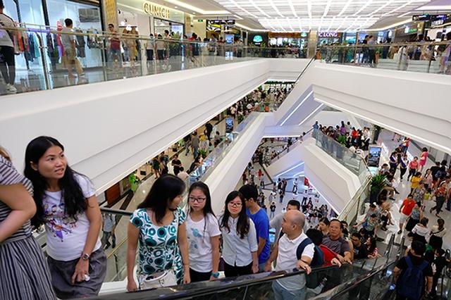 Vincom Center Landmark 81 được vinh danh trung tâm thương mại tốt nhất Việt Nam - 2
