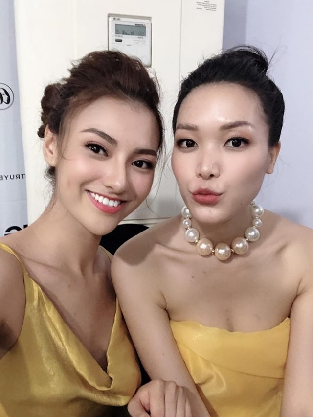 Dàn mẫu và đạo diễn lên tiếng sau ồn ào người mẫu Việt tố bị đối xử tệ, chịu khát - 5
